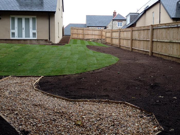 full of life gardens gallery garden design before after - Garden Design Before And After